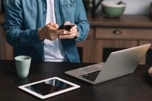 stock trading apps, multi platform