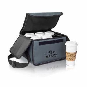 Cool car gadgets - 6 pack chiller