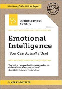 Best business books 2020, Emotional Intelligence