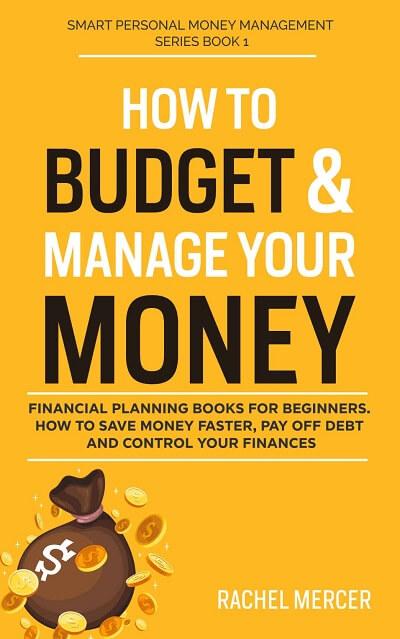 Best Finance Books 1