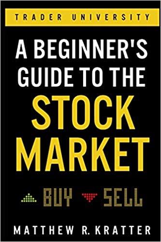 Best Finance Books 10