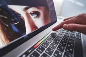Photo editing apps, Luminar