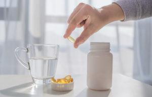 benefits of fish oil pills