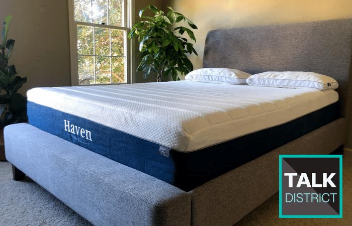 haven mattress review