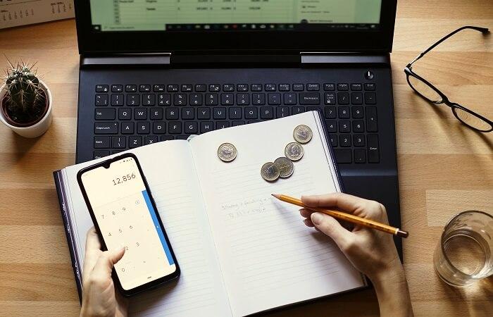 ways to save money fast