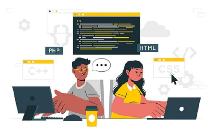 learn a programming language