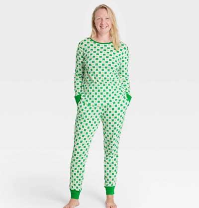St Patrick's Day PJ - 10 Best St. Patrick's Day Outfits