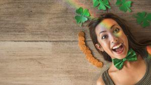 St.Patrick's Day Pub Crawl at Home