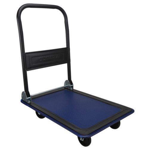 Essential Moving Supplies - Platform Cart