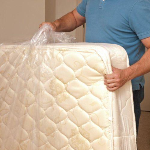Essential Moving Supplies - Mattress Bag